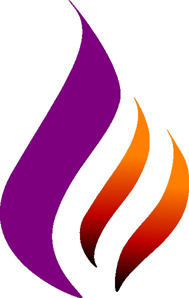 clip art holy spirit fire - photo #7