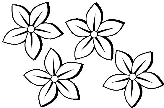 Spring Flower Clipart