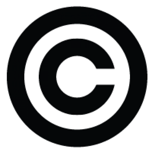 Pix For > Copyright Logo Vector