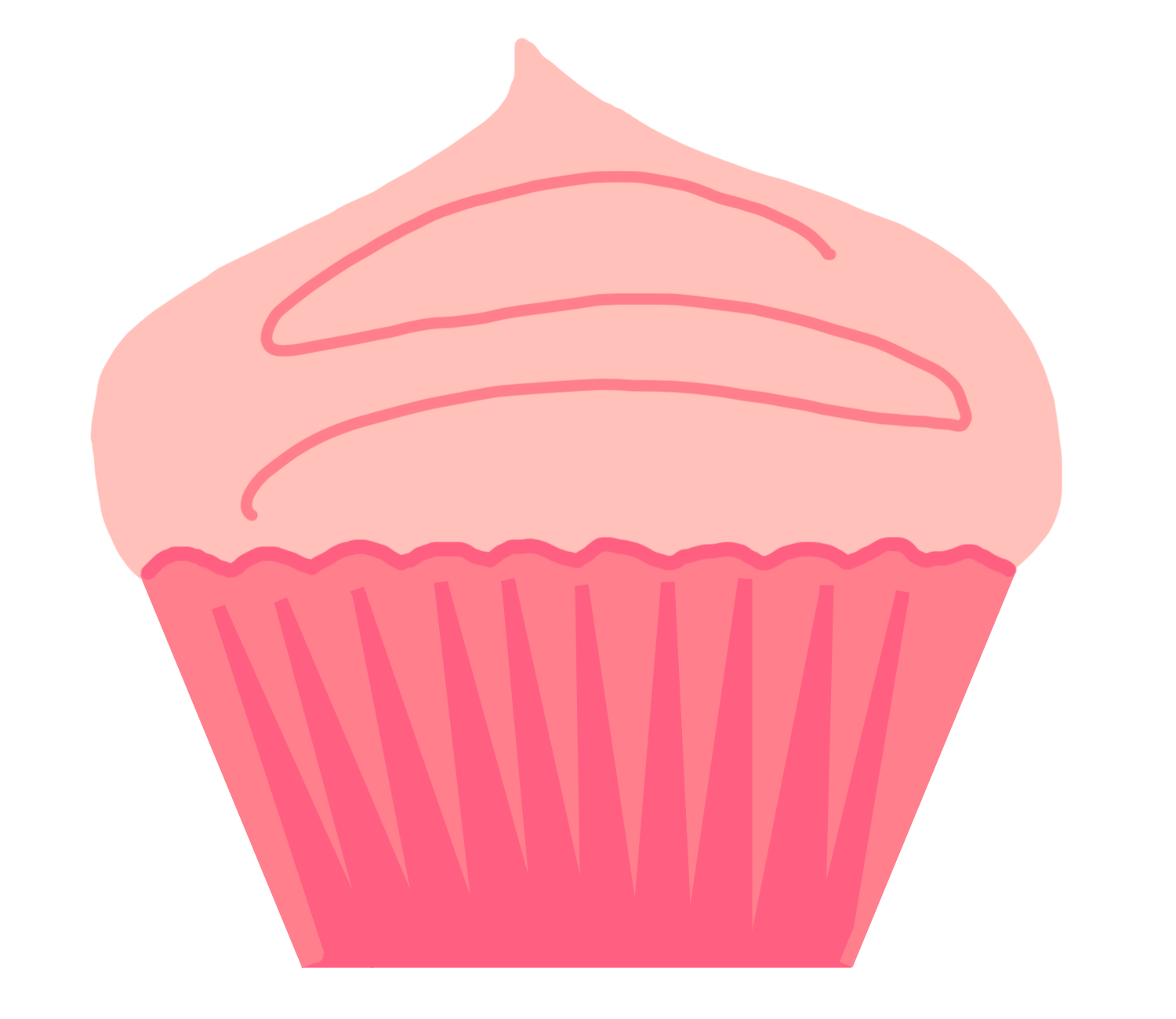 Cupcake Clipart Png - ClipArt Best