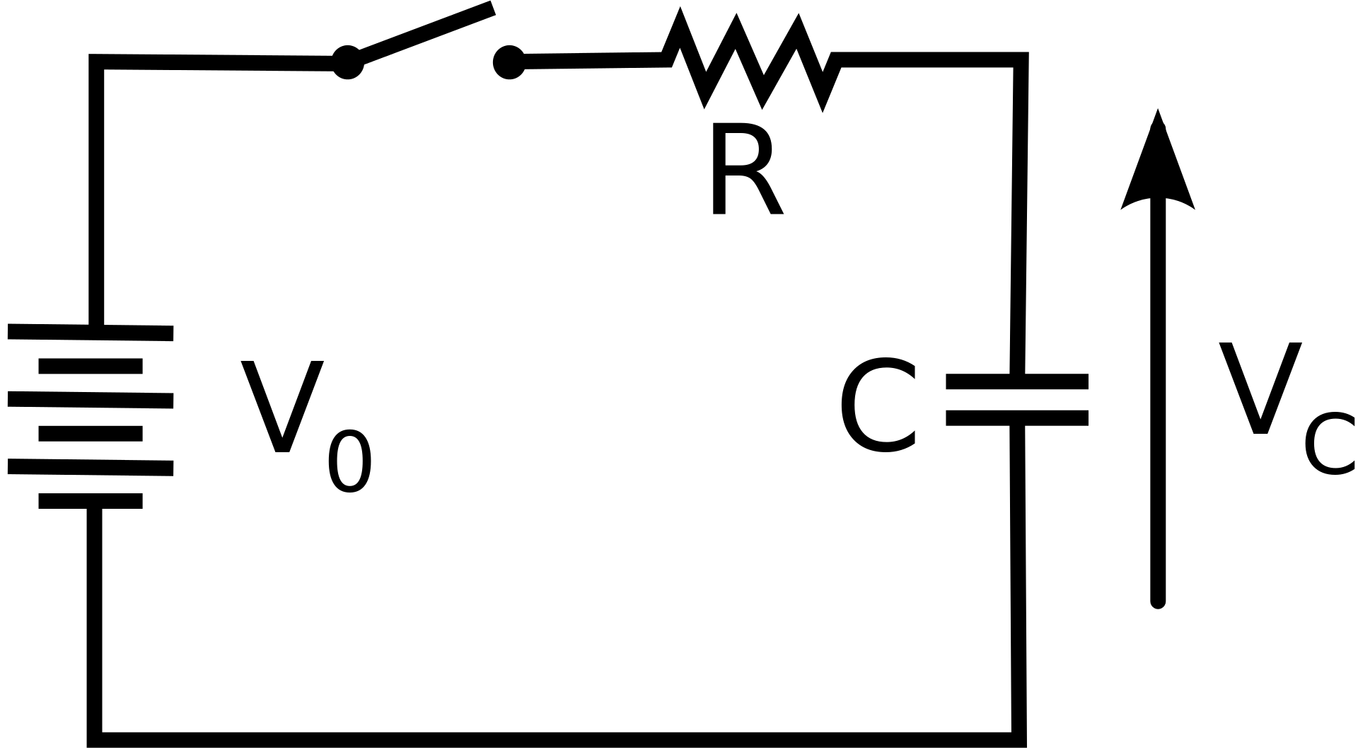 Capacitors Symbol Clipart Best