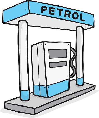 how to find nearest petrol station