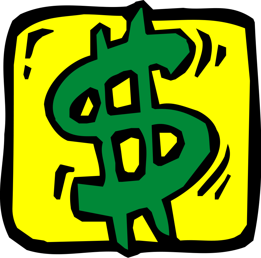 Clipart For Money - ClipArt Best