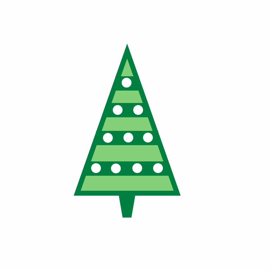 Simple Christmas Clip Art - ClipArt Best