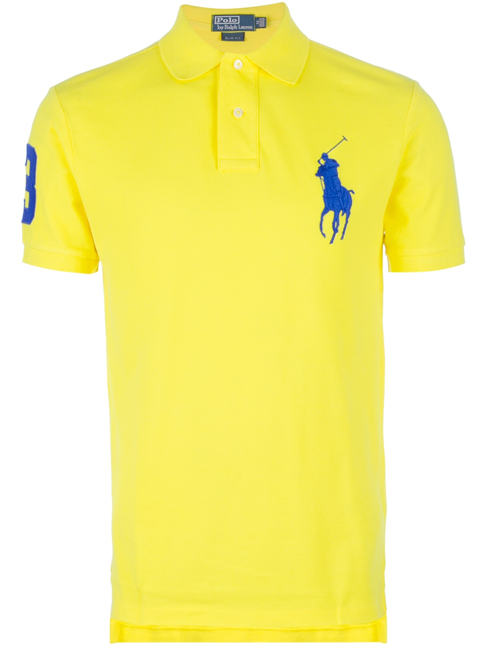 how to find how much your ralph lauren polo