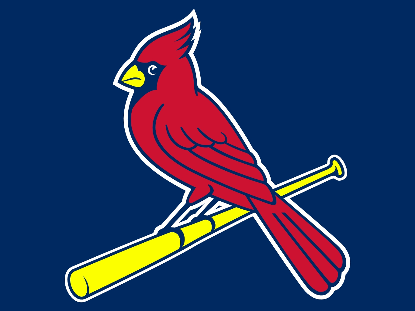 st louis cardinals Get the latest st louis cardinals news, photos, rankings, lists and more on bleacher report.