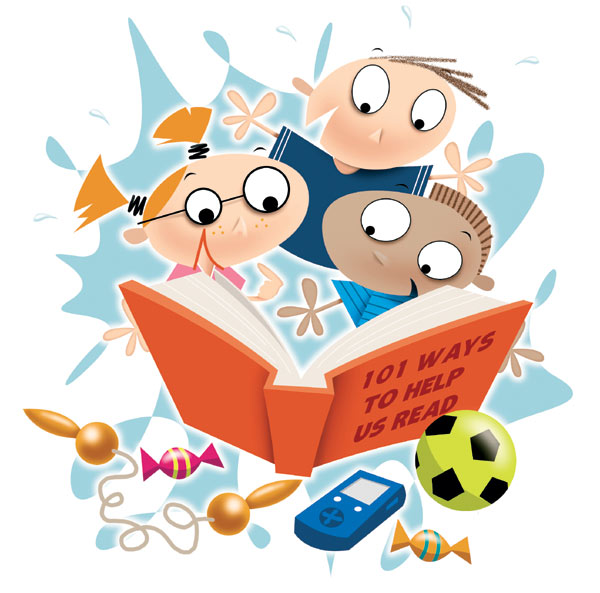 Guided Reading Groups - ClipArt Best