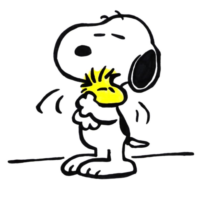 Snoopy Bilder - ClipArt Best