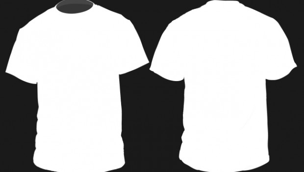 Picture Of A Blank T Shirt Clipart Best