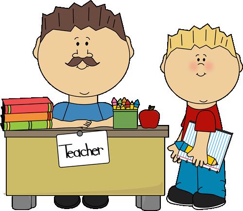 Teacher Cartoon Stock Photos Royalty Free Teacher Cartoon