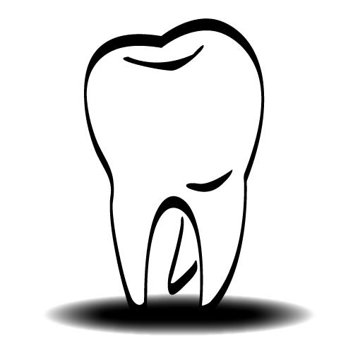 tooth logo clip art - photo #16