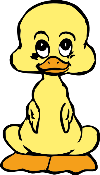 Animated Duck Pictures - ClipArt Best