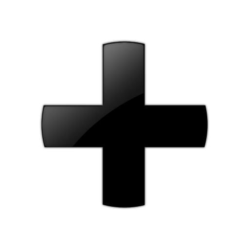Plus Symbol - ClipArt Best  White Plus Sign Clipart
