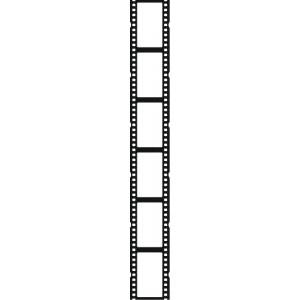 Film Strip Roll - ClipArt Best
