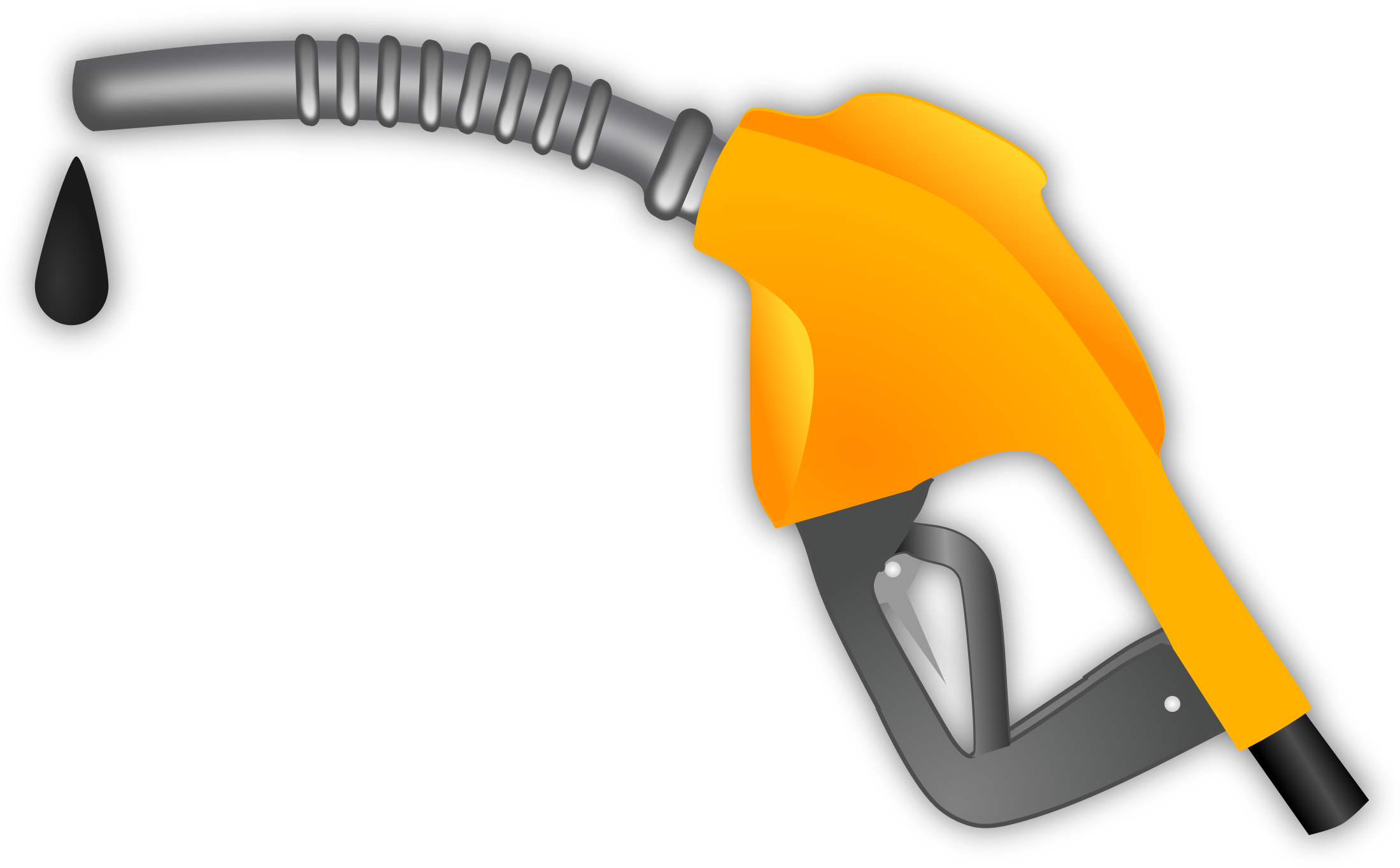 Best Gas Can >> Gas Pump Pictures - ClipArt Best