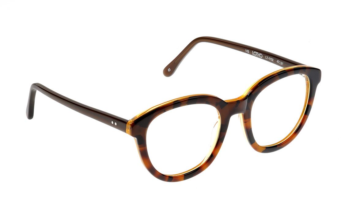 LOTHO Eyeglasses - Handmade in Japan Selectism - ClipArt ...