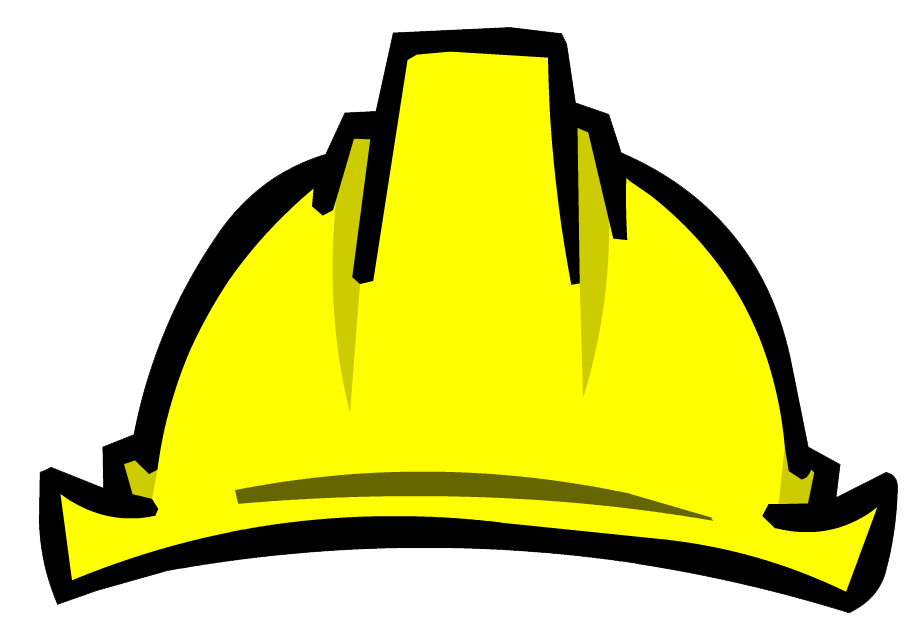 hard hat template clipart best