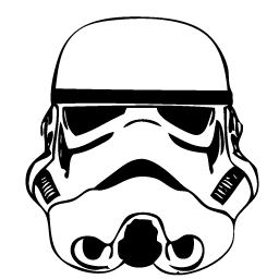 Free Vector Storm Trooper - ClipArt Best