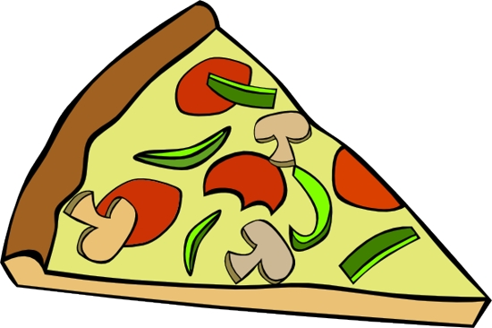 free pizza graphics clipart - photo #22