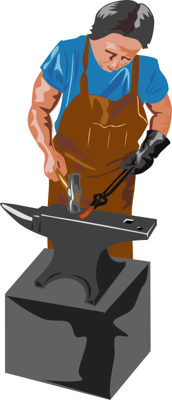 blacksmith anvil clipart . Free cliparts that you can download to ...