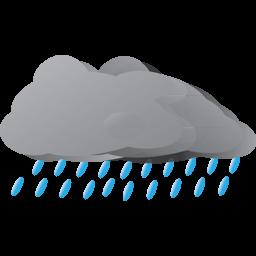 clip art rain cloud clipart best