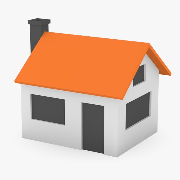Cartoon Pictures Of Houses Clipart Best