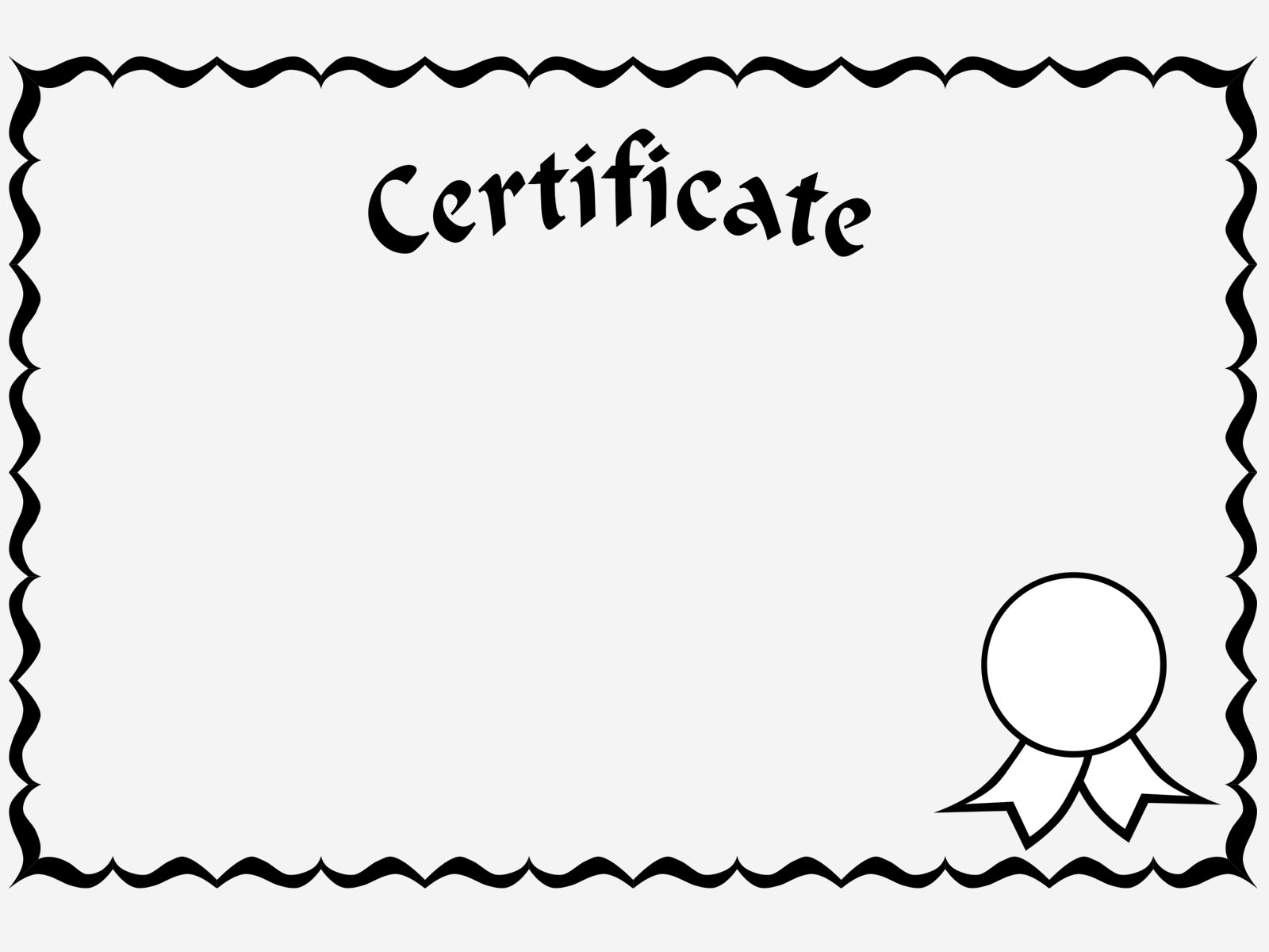 background templates for certificates clipart best diploma certificate frame ppt backgrounds powerpoint templates