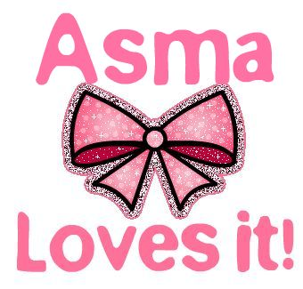 Asma Name