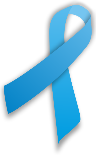 Prostate Cancer Symbol Clipart Best
