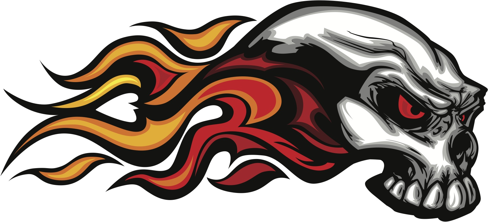Car sticker design download - Flame Graphic Free Download Clip Art Free Clip Art On
