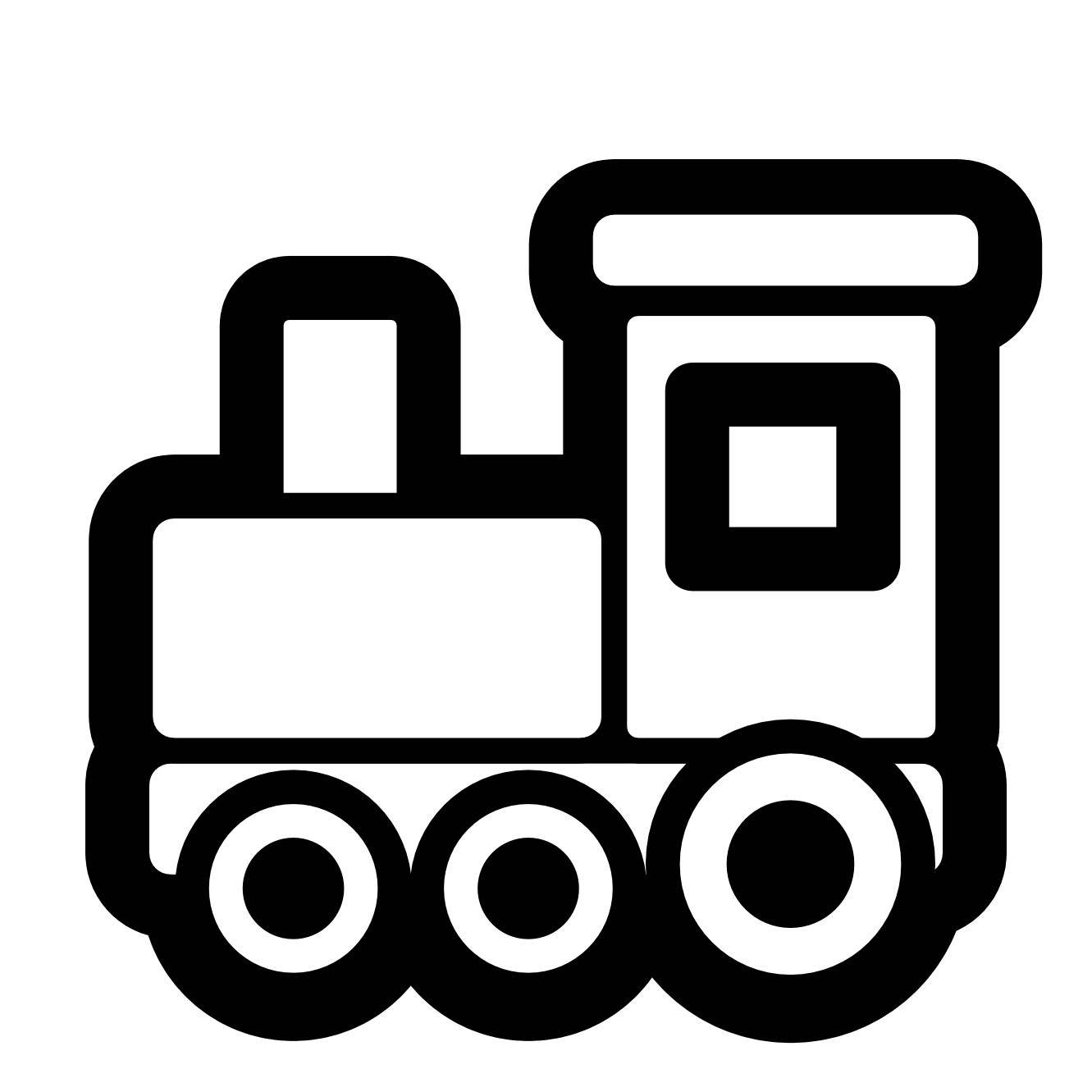 Train Clip Art Free For Kids - Free Clipart Images