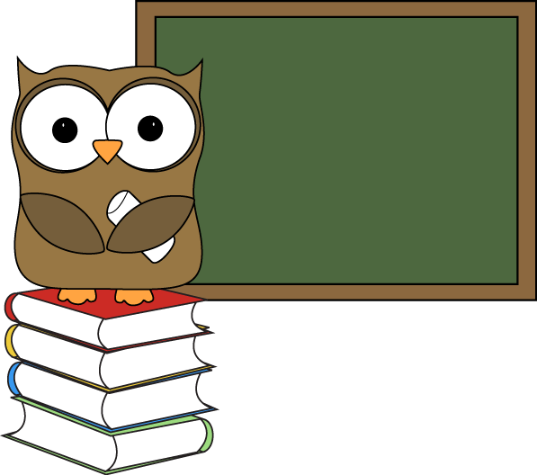 owl professor clipart - photo #6