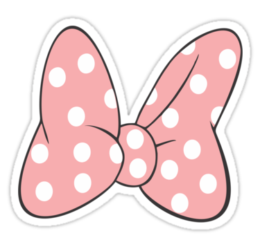 Minnie Mouse Bow | Free Download Clip Art | Free Clip Art | on ...