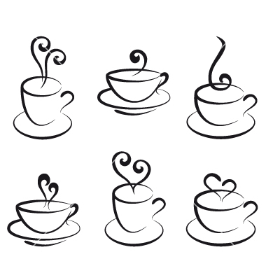 Coffee Cup Clip Art Free - ClipArt Best