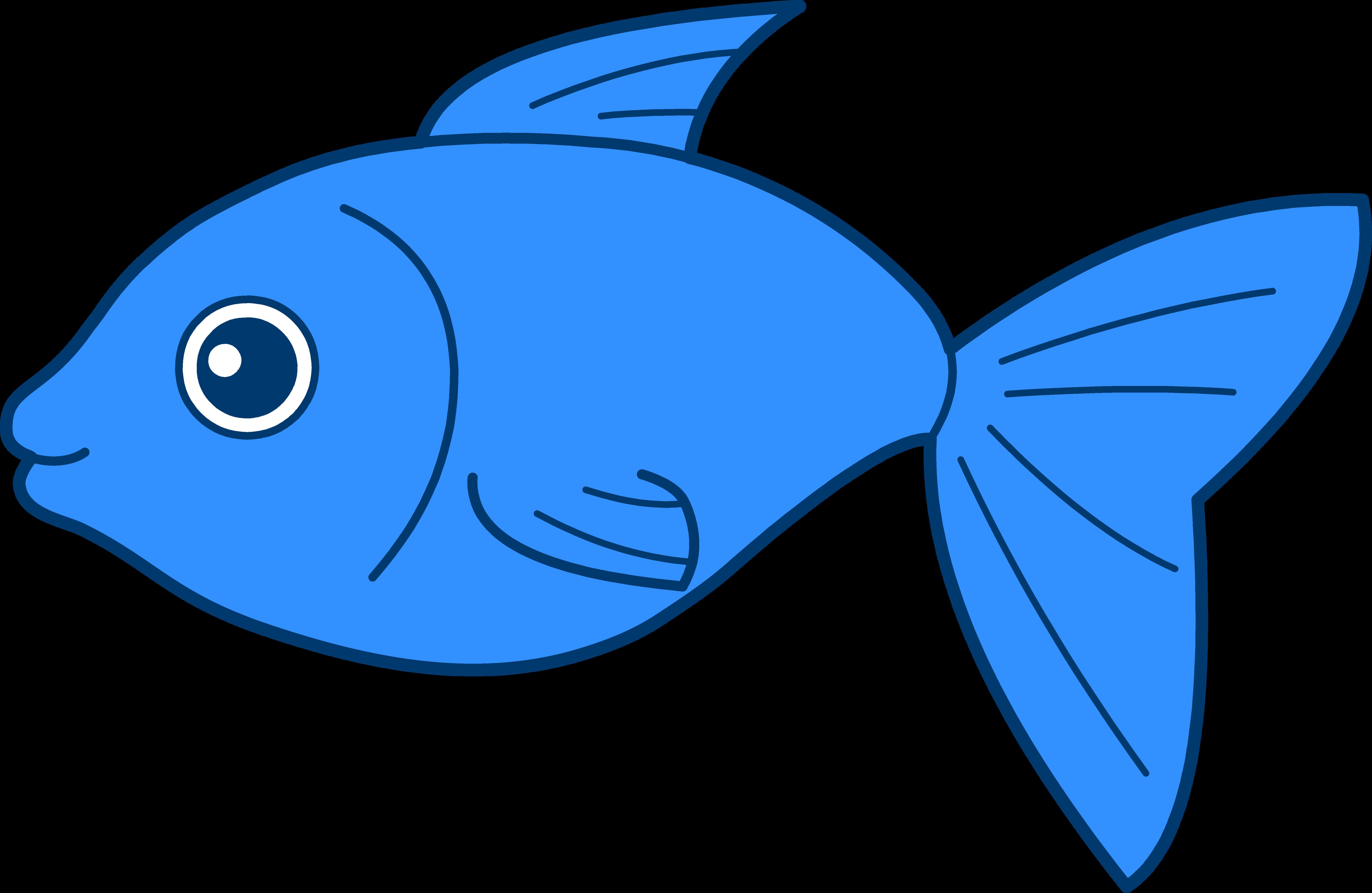 clip art fish moving - photo #21