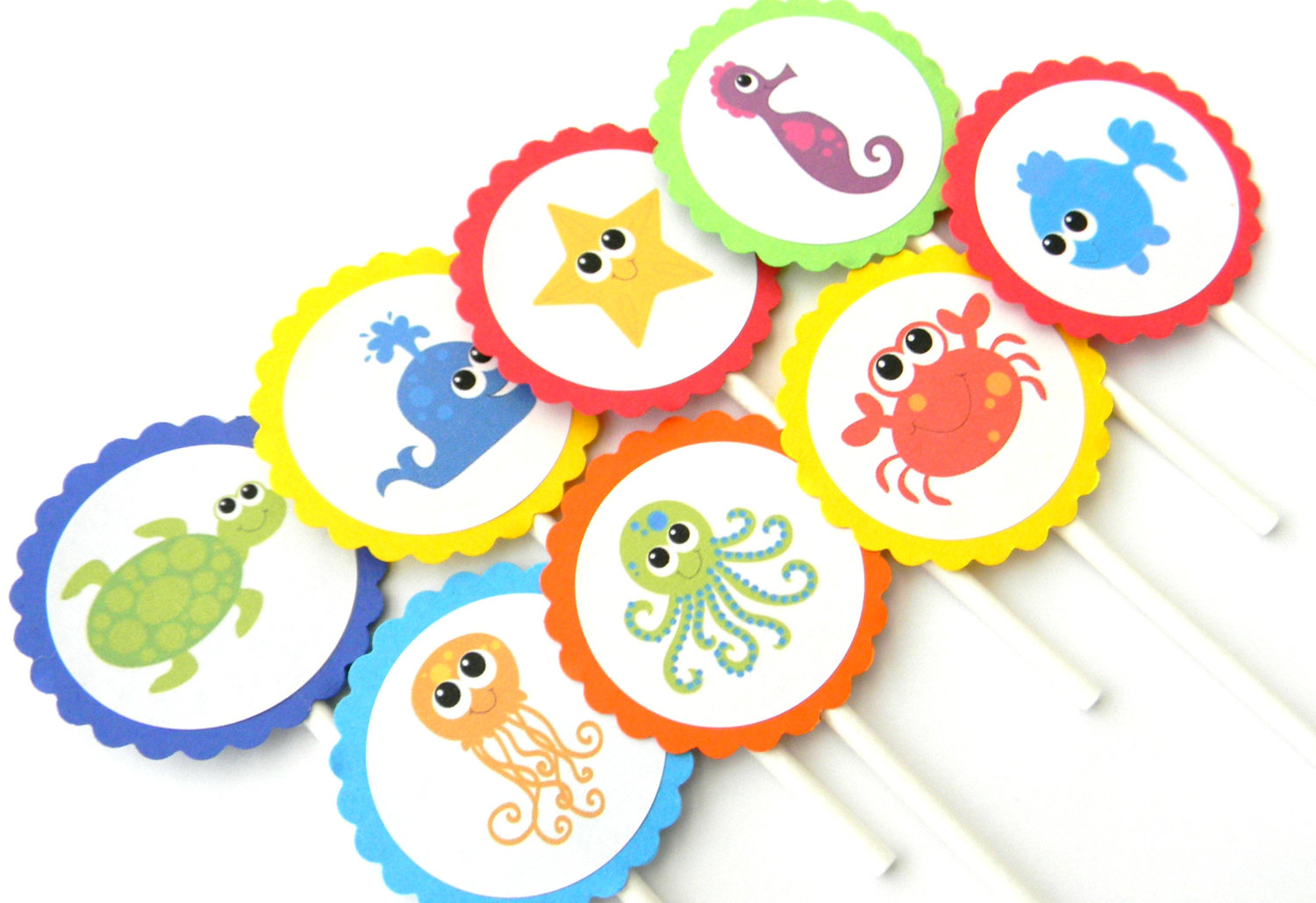 sea creature - ClipArt Best - ClipArt Best
