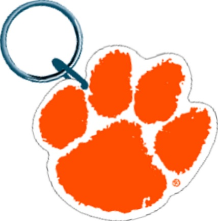 Clemson Tigers Accessories, Memorabilia, Merchandise, CU Gifts
