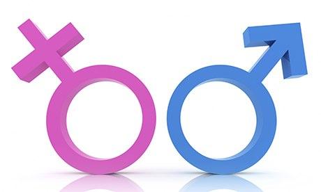 Gender Symbol Clipart