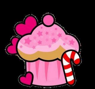 Cute Cupcake PNG - ClipArt Best - ClipArt Best