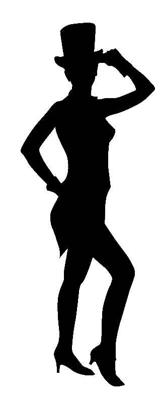 free clip art modern dance - photo #12