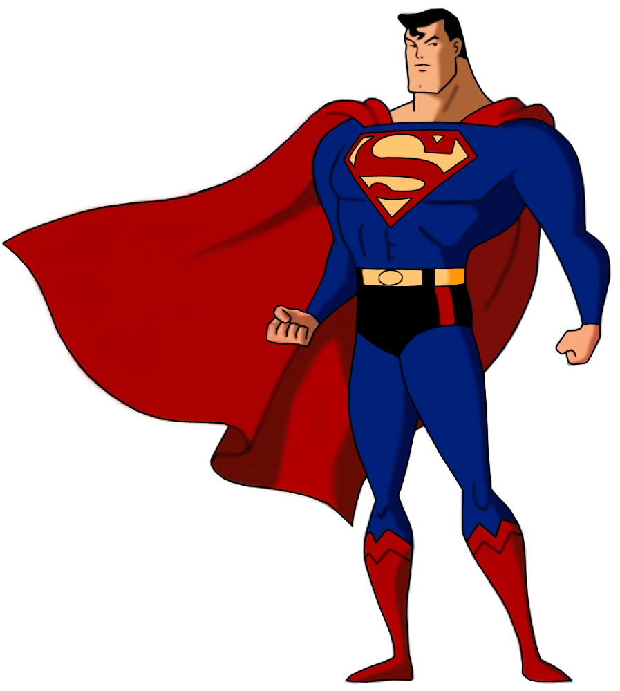 Superman png clip art download clipart best for Chaise plastique transparent fly