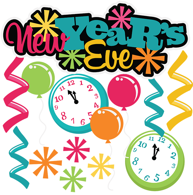 New Years Eveclip Art - ClipArt Best