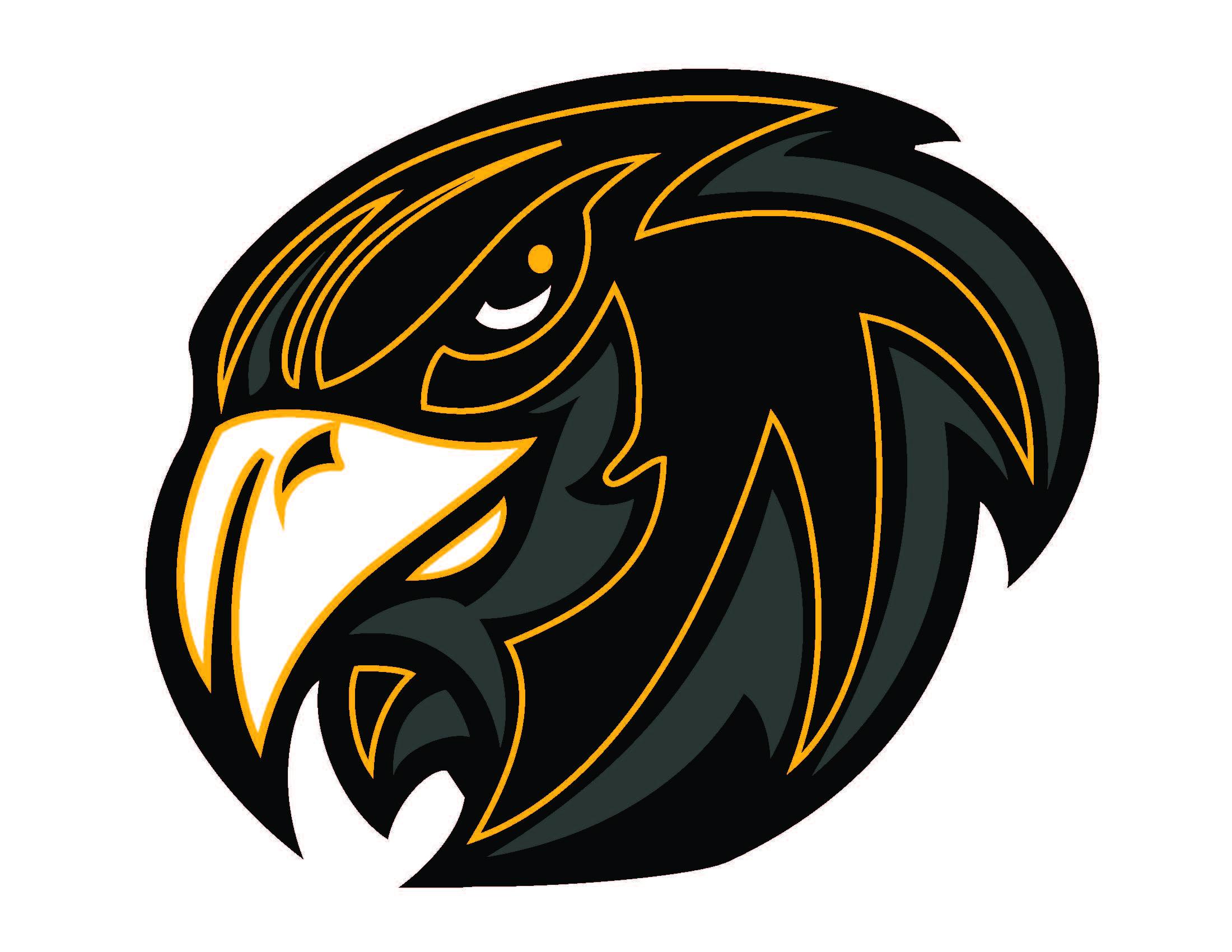 Hawk Logo - ClipArt Best