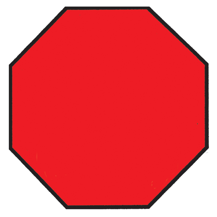 Stop Sign Template Printable | Free Download Clip Art | Free Clip ...