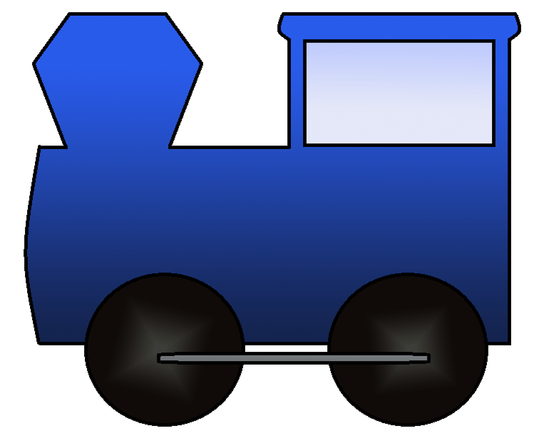 Engine Clipart