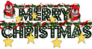 Merry Christmas Animated Clip Art - ClipArt Best