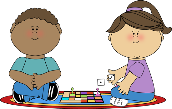 Children In Partners Clipart - ClipArt Best