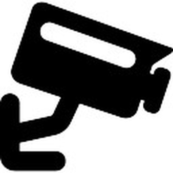 CCTV logo Icons | Free Download