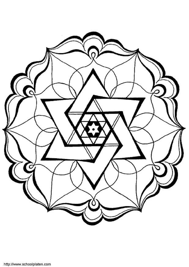 judaism coloring pages free - photo#17