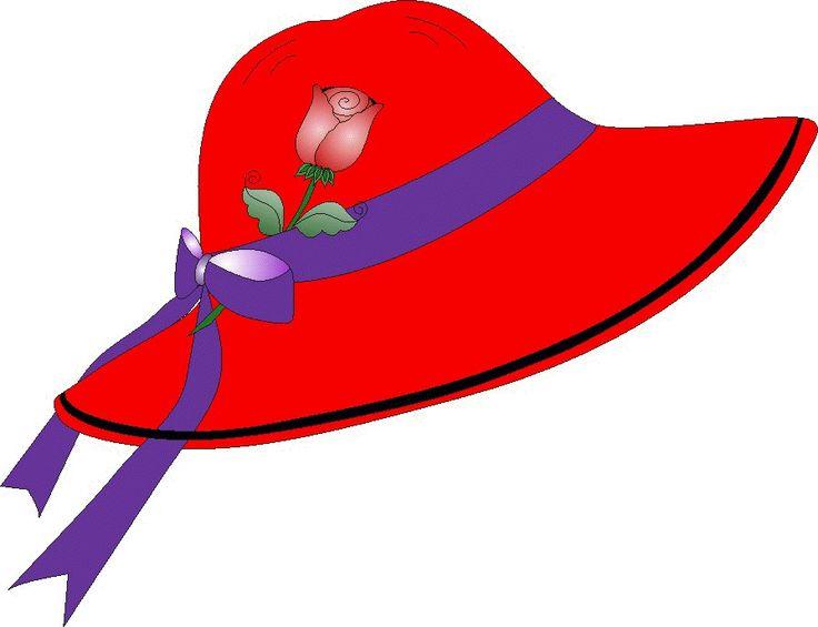 womens hat clip art clipart best
